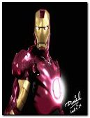 ironman for photoshop