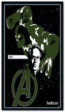 hulk 360x640