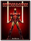 iron man hc 240