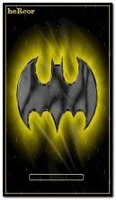 Bat Symbol 360