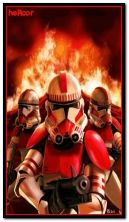 star wars troopers 360x640