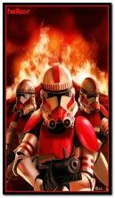 स्टार वार्स सैनिकों 360x640