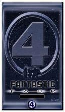 fantástico cuatro 2 c6