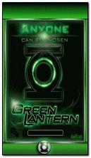 linterna verde 2 c6