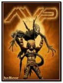 Predator 2 VS Alien IV 240