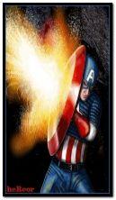 キャプテンアメリカ360