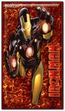 iron hc b