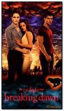 Die Twilight Saga: Breaking Dawn