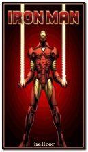 iron man hc 360