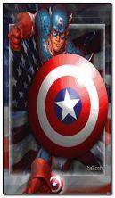 Captain America c6