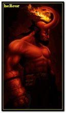 hellboy hc 360