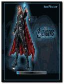 the avengers thor 240