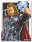 avengers thor 240