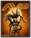 Predator 2 VS Alien IV 176