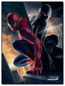 Spider-Man 3 Change