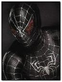 Spider-Man III (Black)