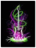 Guitar tym