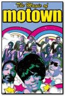 Motown Magic Music