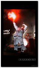 आग Lindemann