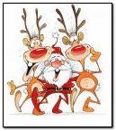 W9. Christmas dance