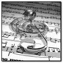 animated music