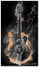guitarra HDi63
