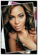 Beyonce Trio