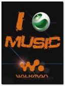 Sony Vaio - i love music ! cool