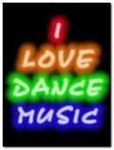 love dance&music