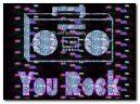 you rock- radio