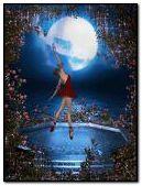 Taniec księżycowy
