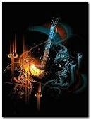 guitar cool