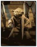 Yoda Dance