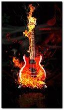 आग गिटार
