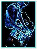 애니메이션 DJ