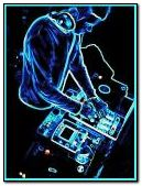 DJ متحركة