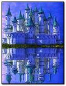 Piękny Castel