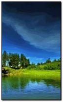 Lake Animated