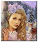 Kış güzellik