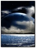EATH AND OCEAN