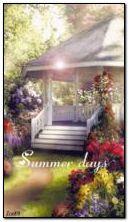 những ngày hè