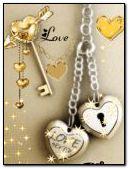 LOVE KEY和LOKE