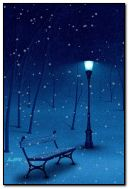 Noite de inverno