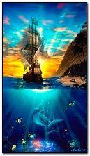 Kho báu đại dương