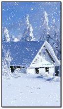 NEW animated snowfall2000