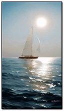 biển bình tĩnh