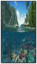 Karayip adası