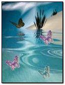 مجموعة الفراشات