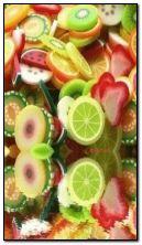 kesan buah