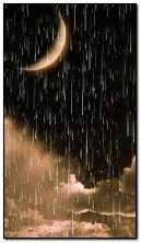 Deszczowa noc